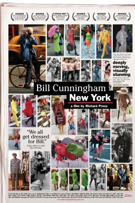 Bill Cunningham New York [videorecording]