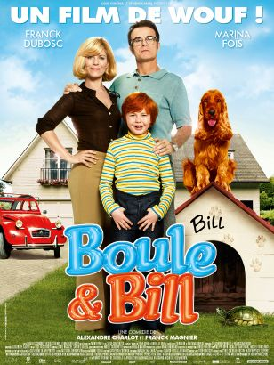 Boule and Bill