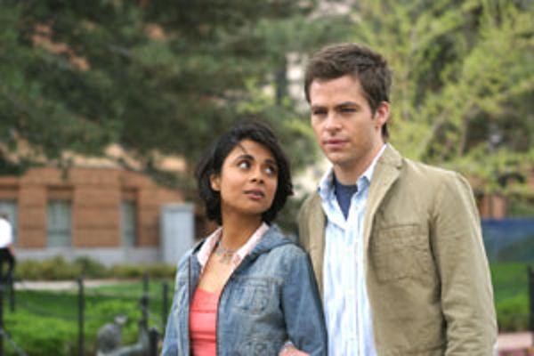 an overview of blind dating Blind dating est un film réalisé par james keach avec chris pine, frank gerrish  synopsis : un jeune homme non voyant tombe amoureux d'une indienne, mais.