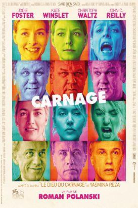 Carnage [videorecording]