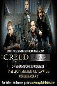 Creed Live