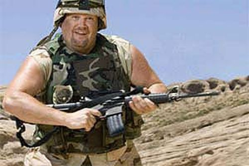 larry the cable guy movies and filmography allmovie