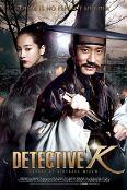 Detective K.