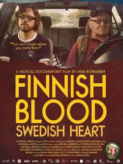Finnish Blood Swedish Heart