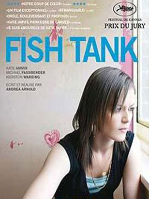 Fish tank / IFC Films &#59; BBC Films and the UK Film Council in association with Limelight present &#59; written & directed by Andrea Arnold &#59; pr