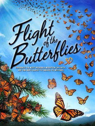 Flight of the Butterflies
