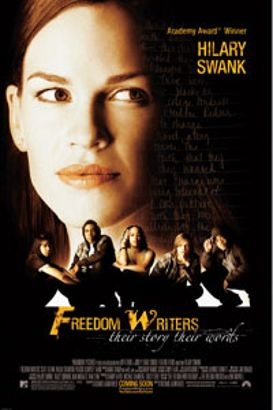 Freedom Writers [videorecording]