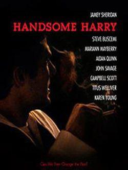 Handsome Harry