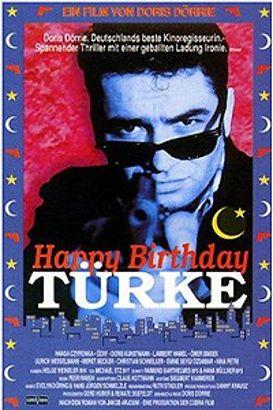 Happy Birthday, Turke!