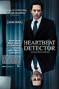 Heartbeat Detector