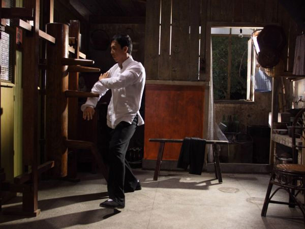 Ip Man 2: Legend of the Grandmaster (Yip Man 2: Chung si chuen kei)