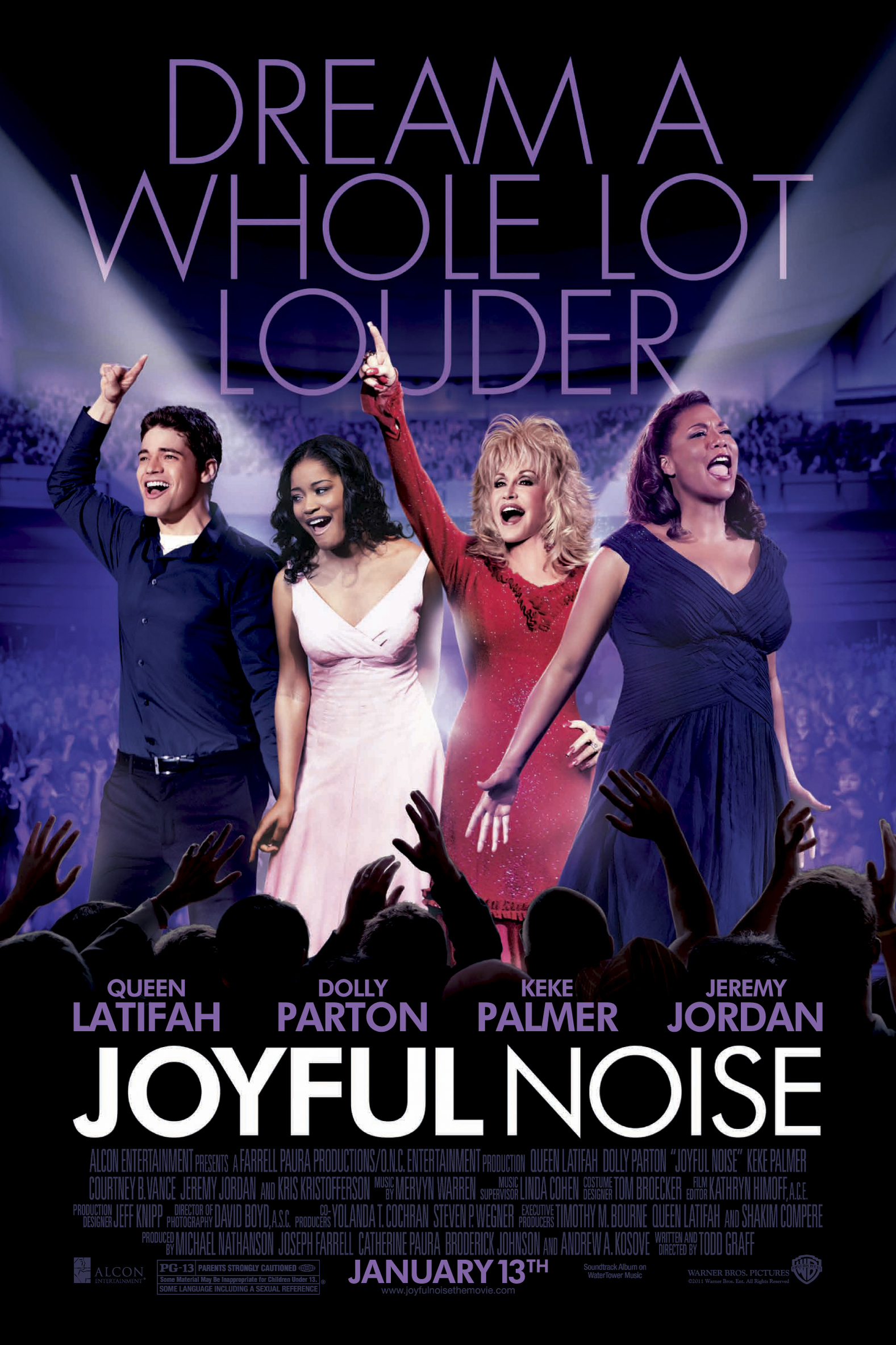 Joyful noise [videorecording]