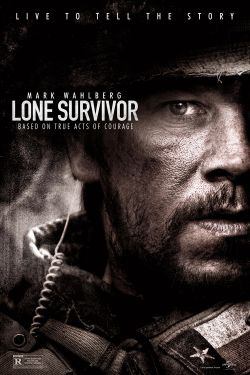 Lone survivor / Universal Pictures and Emmett/Furla Films present &#59; written and directed by Peter Berg.