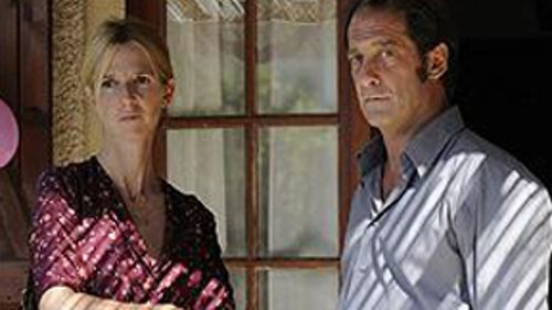 Vincent Lindon | Movies and Filmography | AllMovie