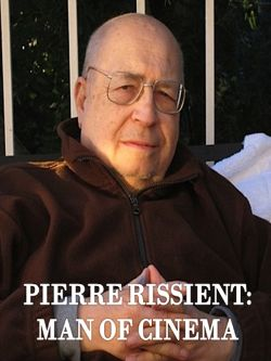 Man of Cinema: Pierre Rissient