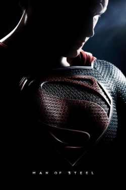 Man of steel / Warner Bros. Pictures presents &#59; in association with Legendary Pictures &#59; a Syncopy production &#59; story by David S. Goyer &