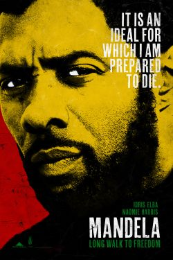 Mandela, long walk to freedom / directed by Justin Chadwick &#59; screenplay by William Nicholson &#59; produced by Anant Singh &#59; producer for Ori