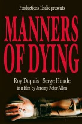 Manners of Dying