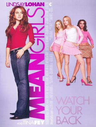 Mean girls [videorecording]