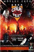 Crüe Fest 2008