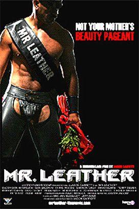 Mr. Leather