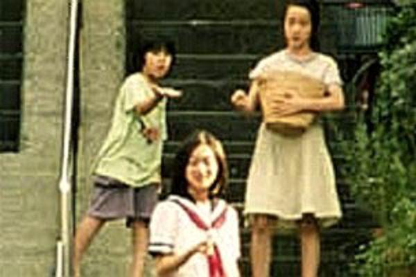 a review of nobody knows a 2004 japanese drama film by hirokazu koreeda Ifc films company: pg-13  13 sep 2005 dvd release: $491,773 box office: hirokazu koreeda writer: hirokazu koreeda  subtitle nobodyknows2004720pblurayx264.