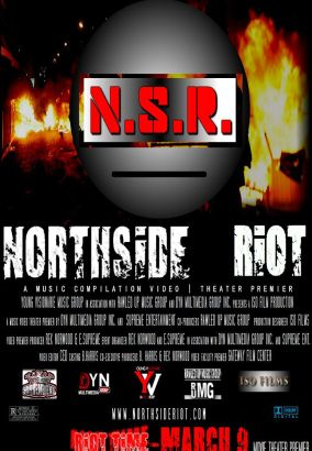 Northside Riot