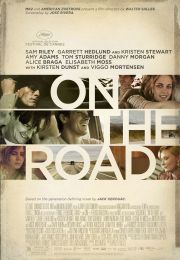 On The Road - Kristen Stewart (Blu-ray) UPC: 030306190594