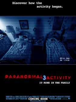 Paranormal activity 3 [videorecording]