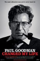 Paul Goodman Changed My Life - Paul Goodman (DVD) UPC: 795975114035