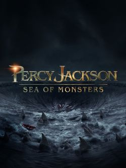 Percy Jackson. Sea of monsters [videorecording]