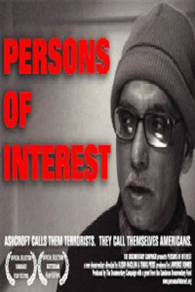 Persons of Interest