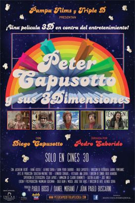 Peter Capusotto y sus 3Dimensiones