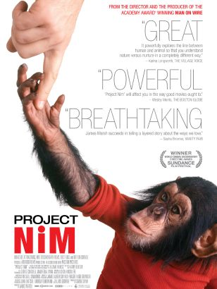 Project Nim [videorecording]