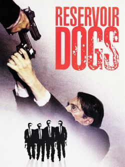 Reservoir dogs [videorecording]