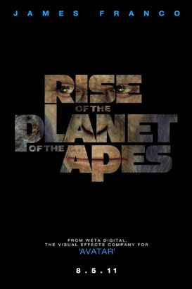 Rise of the planet of the apes [videorecording]