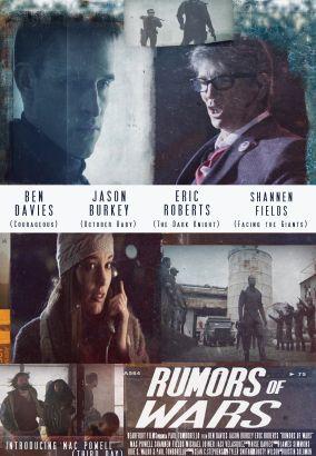 Rumors of Wars