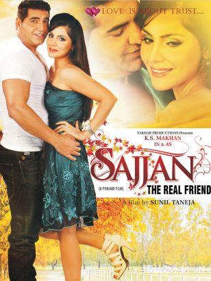 Sajjan: The Real Friend
