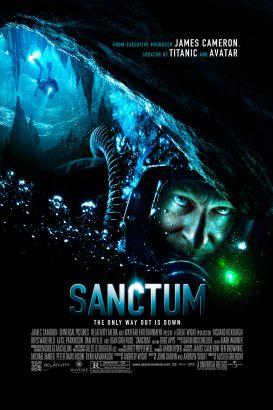 Sanctum [videorecording]