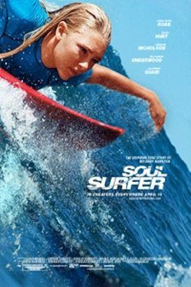 Soul surfer [videorecording]