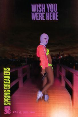 Spring breakers / A24 &#59; Annapurna Pictures &#59; Hero Entertainment presents a Muse production &#59; a Rabbit Bandini production &#59; a Radar Pic