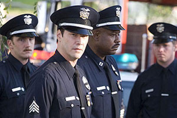 Street Kings (2008) - David Ayer | Cast and Crew | AllMovie