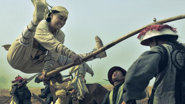Tai Chi 0 (2012) - Stephen Fung | Synopsis ...
