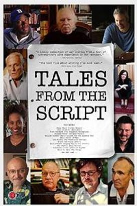 Tales From the Script