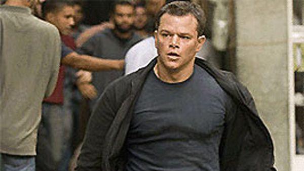 The Bourne Ultimatum (2007) - AZ Movies