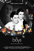 The Boys: The Sherman Brothers' Story