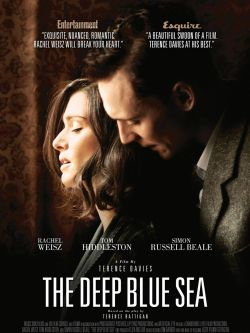 The deep blue sea [videorecording]