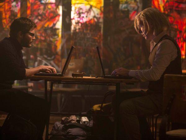 The Fifth Estate (2013) - Bill Condon | Review | AllMovie