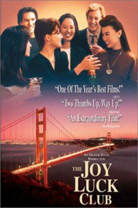 The Joy Luck Club [videorecording]