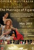 The Marriage of Figaro (Opera Australia)